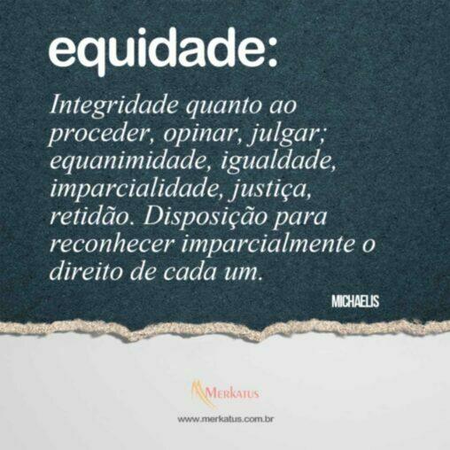 teoria equidade